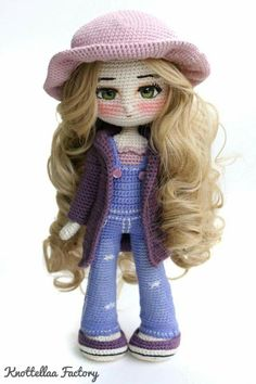 Куколки Adrienne Verstraten &l