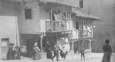 Cuesta de La Vega. Oviedo