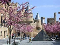 #Olite #Navarra