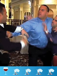 """Ranking All of the Most Epic Real Housewives Brawls 