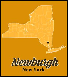 Newburgh is a city located in Orange County, New York, United States, 60 miles north of New York City, and 90 miles south of Albany, on the Hudson River. #SEO #WebDesign #Marketing