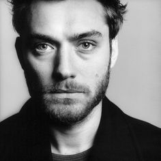Image detail for -jude law, romancing the beard Jude Law, Look At You, How To Look Better, Pretty People, Beautiful People, Hair Facts, Beard Love, Hollywood, Beauty
