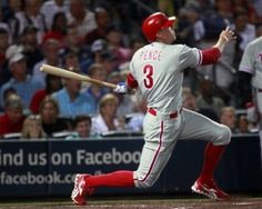I absolutely love the phillies!, especially hunter pence<3