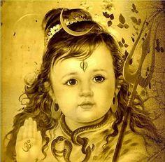 Little Shiva