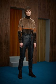CMMN SWDN Autumn/Winter 2016-17 Menswear London Fashion Week