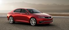 SEAT IBL concept car