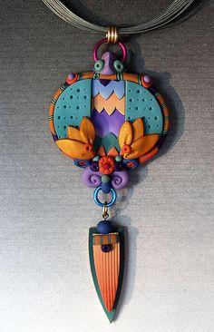 layered split pendant | Flickr - Photo Sharing!