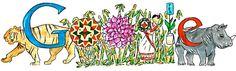 Día del niño/Ganador de la India del concurso Doodle 4 Google de 2014