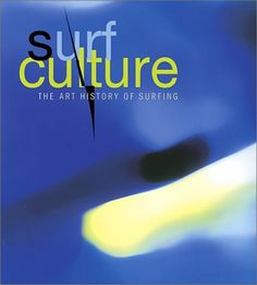 David Carson // Surf Culture: The Art History of Surfing. He also was he was also a professional surfer, and reached a 9th in the world ranking for a famous surfer.