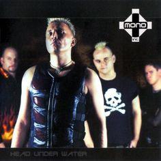 Mono Inc. - Head Under Water - album cover