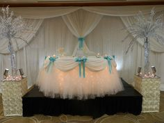 SBD Events - The Event Specialist: Wendy and Phillip's Wedding Wedding Table, Diy Wedding, Wedding Reception, Wedding Cakes, Wedding Ideas, Bridal Table, Wedding Backdrops, Bali Wedding, Wedding Things