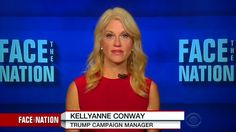 Trump's campaign manager just said the Donald J. Trump Foundation 'is his…