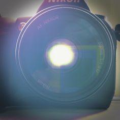 Nikon d70 :D