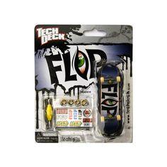 Tech Deck Fingerboard Flip Eyeball £4.99