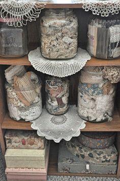 Craft Room, at faithgracecrafts