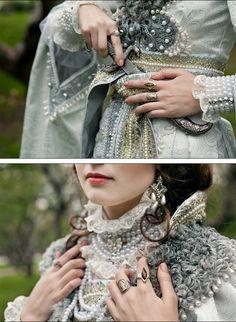 Fashion of the Dark Kingdom