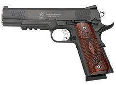 SMITH AND WESSON SW1911TA 45 ACP Find our speedloader now!  http://www.amazon.com/shops/raeind