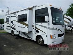 Used 2010 Itasca Suncruiser 37f Motor Home Class A At General Rv