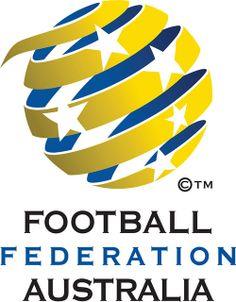 Australia National Association Football Team.