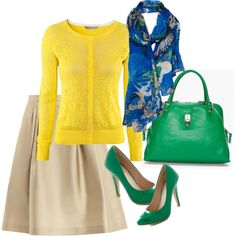 """""""color"""" by julsan on Polyvore"""