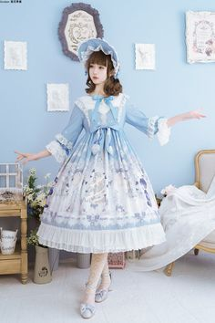 Harajuku Fashion, Kawaii Fashion, Lolita Fashion, Quirky Fashion, Cute Fashion, Emo Fashion, Gothic Fashion, Mode Lolita, Lolita Style