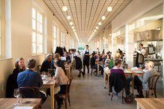 Scheepskameel Rijsel Amsterdam Wijn restaurant Kattenburgerstraat 7