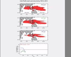 Study: climate change warming Asian waters altering monsoon