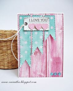 Odskocznia vairatki: Jeszcze w temacie miłości I Love You, My Love, Valentines Day, Scrap, Handmade, Inspiration, Valentine's Day Diy, Biblical Inspiration, Te Amo