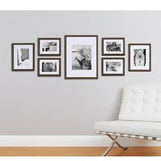 Gallery Perfect Frame Set Online at johnlewis.com #FashionYourHome