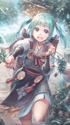 199 best bluehaired anime characters images anime art