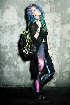 chloe norgaard- by COMPLOT Argentina