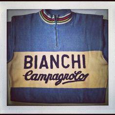 Beautiful old Bianchi