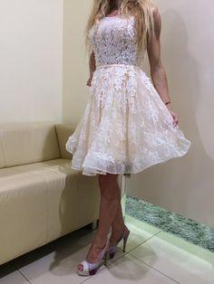 High Low, Summer, Dresses, Fashion, Summer Time, Gowns, Moda, La Mode, Dress