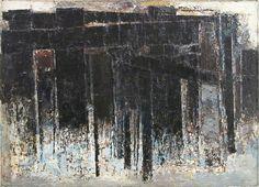 Paul Feiler: Crossed Forms