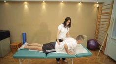 McKenzie gyógytorna Sciatica, Workout Videos, Cardio, Toddler Bed, Youtube, Health, Sports, Running, Child Bed