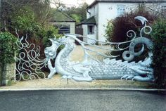 Dragon gate ~ I want this!!