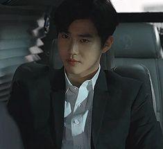 """P-please leave me alone"" ""Why would we? Kpop Exo, Suho Exo, Baekhyun Fanart, Exo Ot12, Exo K, Chanbaek, Park Chanyeol, Wattpad, Exo Lockscreen"