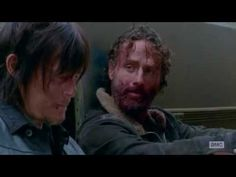 ▶ Beth & Daryl    What Hurts The Most {TWD} - YouTube