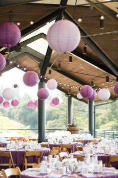 Janae Shields Photography - Thomas Fogarty Winery Wedding {Shan & Mike}