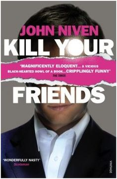 Kill Your Friends - John Niven  A brilliantly violent, entertaining and exciting story of the A&R world. Essential reading for anyone hoping to get into the music industry, and very easy to read.