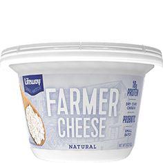 Natural Farmer Cheese Cup - Lifeway Kefir