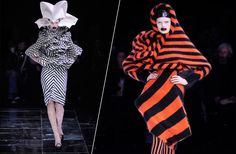 Dazzle Camouflage Fashion