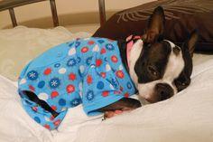 Our sweet Jackie Blue in her pajamas. I know, awwwwwwwww!!!!! She is so precious - I love her!