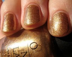 OPI - Dazzled by Gold