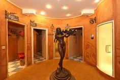 Eingang Wellnessbereich - Sporthotel Frühauf, Österreich - Kärnten Hotel Wellness, Home Decor, Entryway, Homemade Home Decor, Decoration Home, Interior Decorating