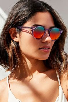 a5de0fbc07f4b0 Slide View  1  Ray-Ban High Street Gradient Round Sunglasses Fashion Tips,