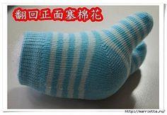 calcetin gatito 3