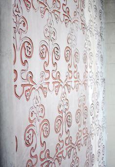 Barcelona Hotels, Spanish Design, Fourth Wall, Beautiful Hotels, Wall Wallpaper, Walls, Rooms, Blog, Wallpaper