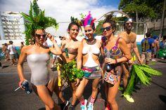 Modatrade - {Carnaval de Rua} Cordão do Boi Tolo