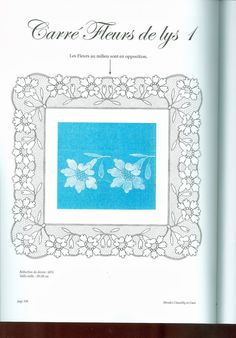 Arquivo dos álbuns Jane Lewis, Tattoo Dentelle, Bobbin Lacemaking, Lace Patterns, Diy Tutorial, Embroidery, Frame, Cards, Bruges